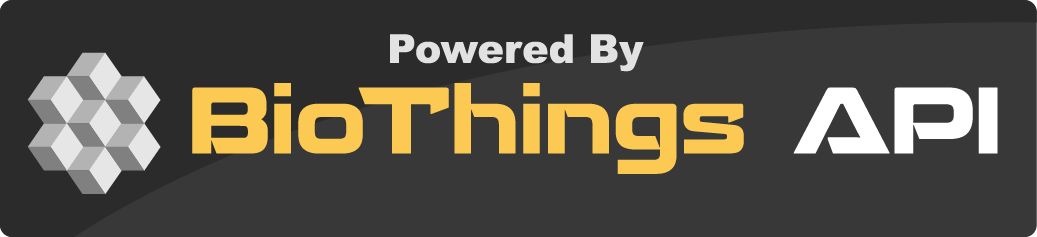 Powered By BioThings