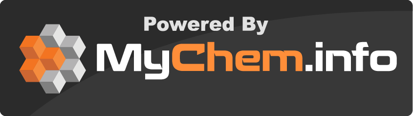 Powered By MyChem.info